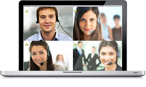 Video Calling on OS X