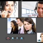 Group Video Conferencing on iPhone, iPad and Android