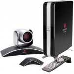 How to Set Up a Free Meeting on a Polycom HDX Series 6000/7000/8000/9000 Endpoint?