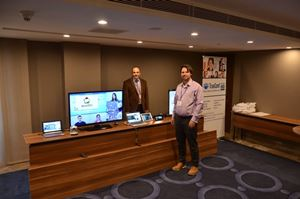 Video+Conference Turkey 2015