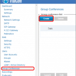 Setting up TrueConf RTSP Streaming with Wowza Streaming Cloud