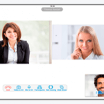 TrueConf 1.7 for iOS: A Breakthrough in Mobile Video Conferencing