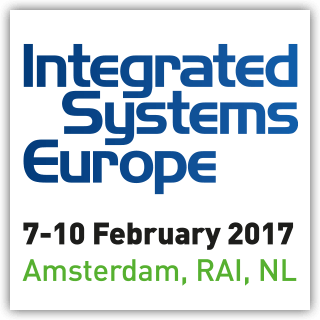 TrueConf joins Integrated Systems Europe 2017 1