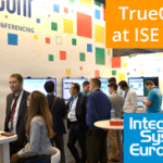 TrueConf at Integrated Systems Europe 2017