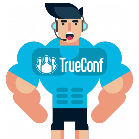 TrueConf Server Technical Support Overview 1