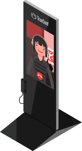 How to Add Video Conferencing to Your Interactive Kiosk? 1