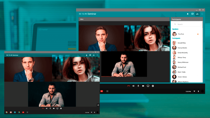 Which Browsers Support WebRTC 18