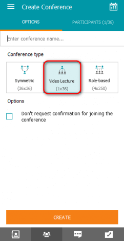 conference-manager