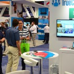 TrueConf Presented 3D and 4K Video Conferencing on InfoComm16 3