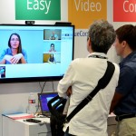 TrueConf Presented 3D and 4K Video Conferencing on InfoComm16 4