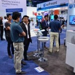 TrueConf Presented 3D and 4K Video Conferencing on InfoComm16 6