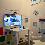 TrueConf at Integrated Systems Europe 2017 2