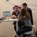 TrueConf at Integrated Systems Europe 2017 5
