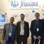 TrueConf at Integrated Systems Europe 2017 6