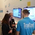 TrueConf at Integrated Systems Europe 2017 7