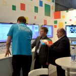 TrueConf at Integrated Systems Europe 2017 9