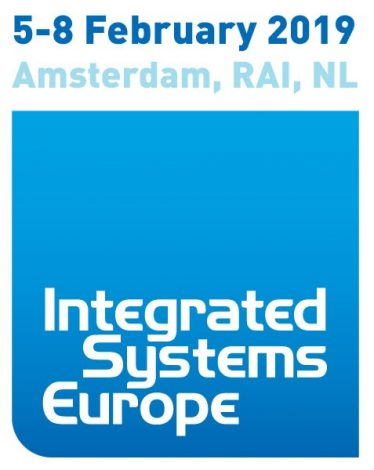 TrueConf примет участие в Integrated Systems Europe 2019 1