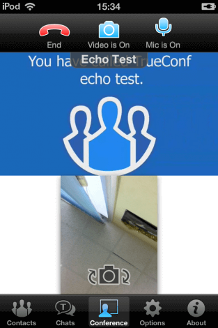 How to Install TrueConf Client App on iOS 8 and below 4