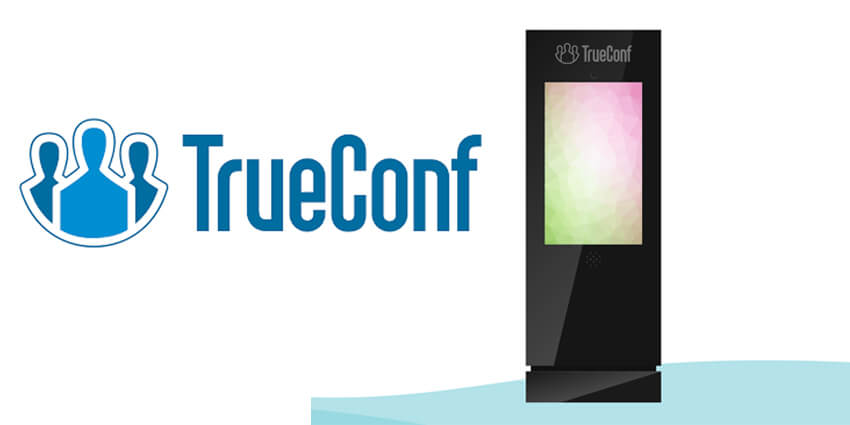 TrueConf Releases Open Source App for Video Kiosks