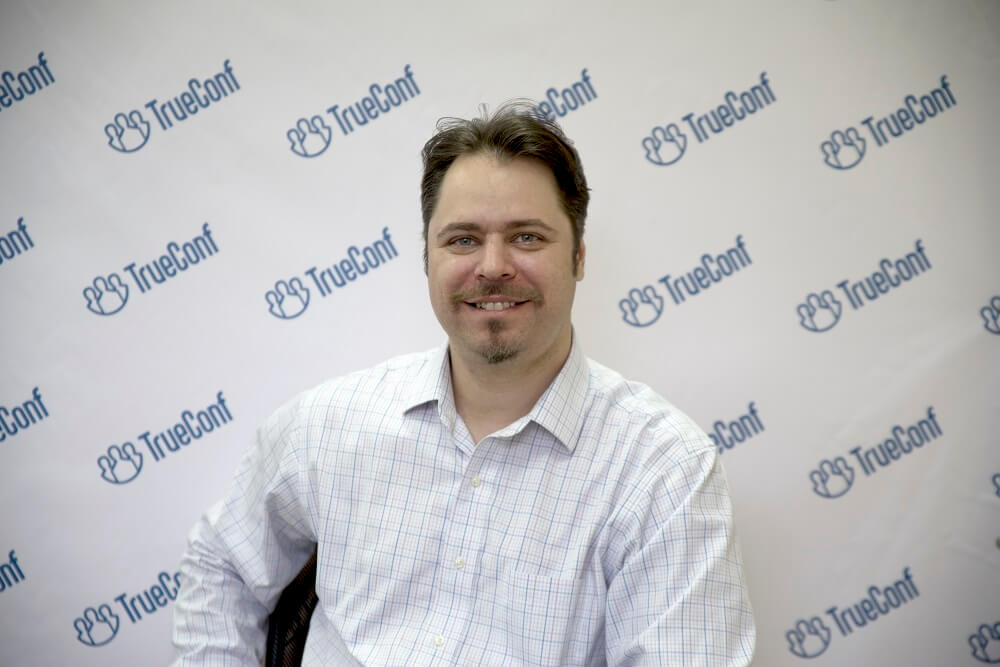 TrueConf Appoints New CEO 1