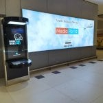 Face-to-Face Customer Service: TrueConf Kiosk in Istanbul New Airport 4