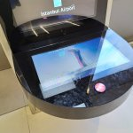 Face-to-Face Customer Service: TrueConf Kiosk in Istanbul New Airport 3