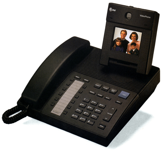 A Brief History of Video Conferencing: From the Beginning to Full Commercial Use 10