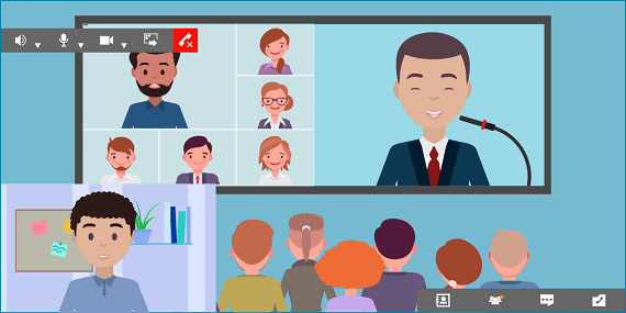 Meet with a purpose: 5 types of meetings for your team 1
