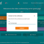 TrueConf Server 4.5: Virtual meetings for 800 participants, personal area and more 5