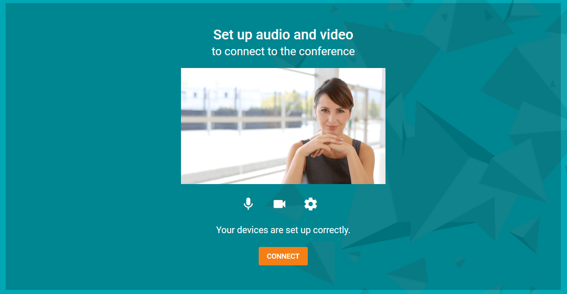 TrueConf Server 4.5: Virtual meetings for 800 participants, personal area and more 10