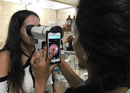 TrueConf brings telehealth to combat blindness in Nepal 4