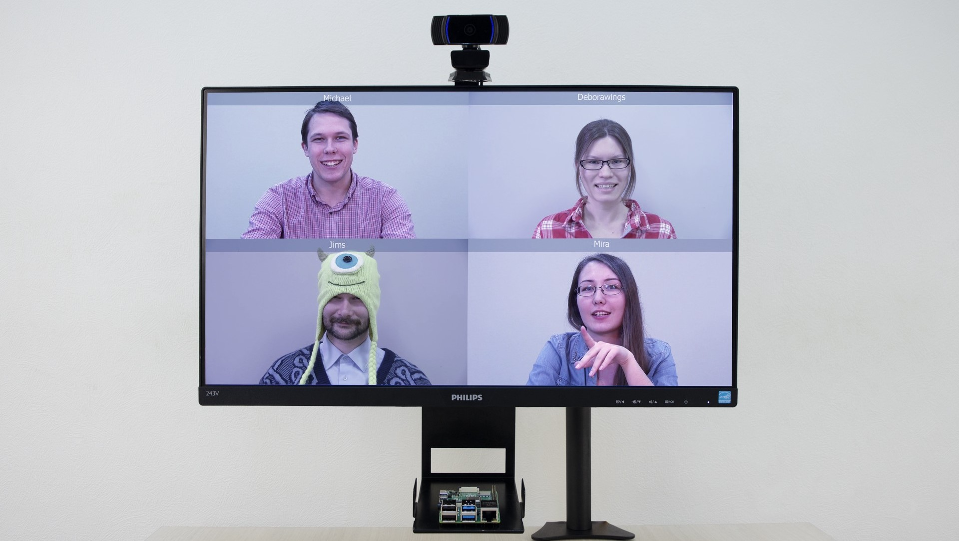 DIY Integration Kit by TrueConf: Build Your Own ARM-Based Video Conferencing Solution 2