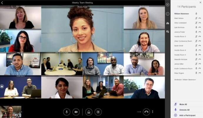lifesize video conferencing software