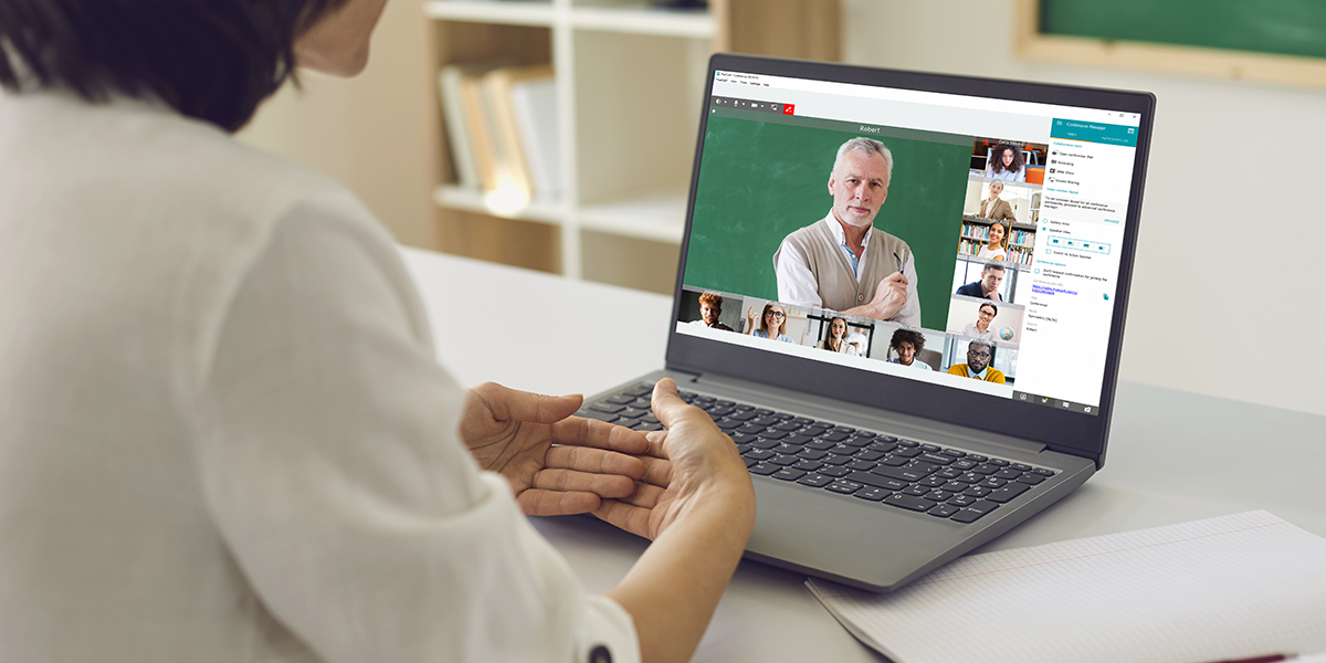 GDPR & Using Video Conferencing Services 1
