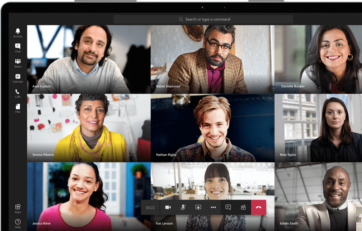 Top 5 Video Conferencing Software in 2021 4