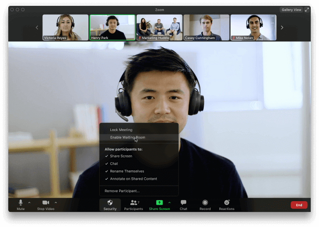 Top 5 Video Conferencing Software in 2021 2