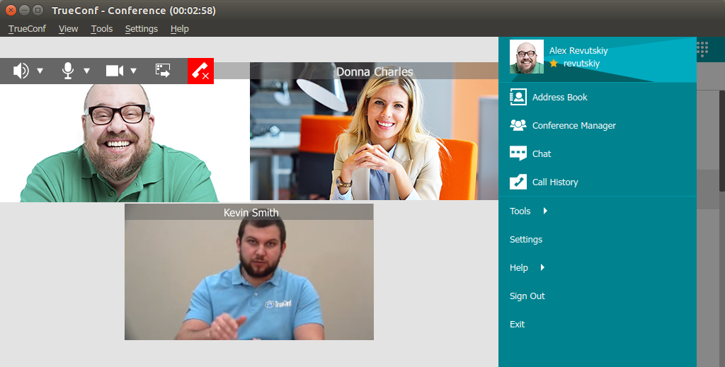 Free Video Conferencing Software for Linux