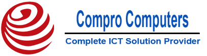 Compro Computers Pvt. Ltd.
