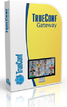 Video conferencing gateway