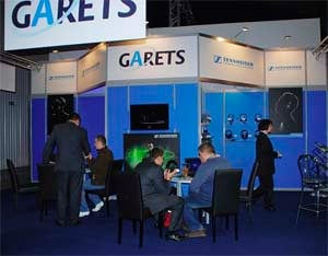 Garets announced as the exclusive distributor of TrueConf solutions in Poland 1