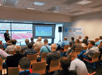 BYOD, SVC and WebRTC on the First Video Conferencing Event in Poland 3