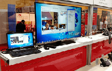Russian Video Conferencing Solutions Showcased at Largest IT Exhibitions in Central Asia 3