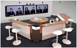 Video Meeting Room