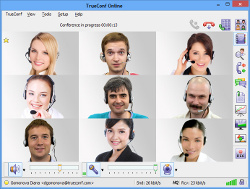 TrueConf video conferencing software