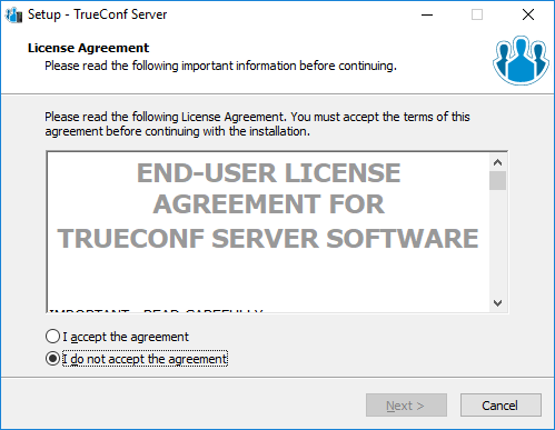 TrueConf Server Administrator Guide